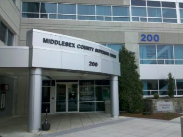 Middlesex Superior Court